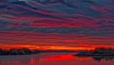 Sunrise Clouds P1340985-91
