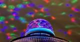 LED Disco Party Bulb P1020663