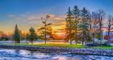 Sunrise Beyond Turtle Island P1350131-7