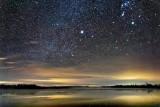 Irish Creek Night Sky P1350225