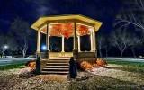 Perth Bandstand At Night P1030336-8