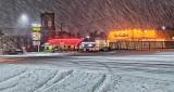 Snowy Fast Food Restaurants P1350295-7