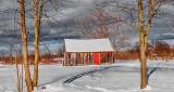 Red Door Shed P1030464-6