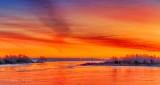 Rideau Canal Sunrise P1360919-25