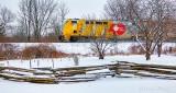 Christmas Eve VIA Train P1040575