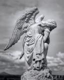 An Angel Weeps