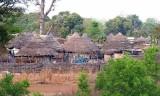 Mako village, Sénégal