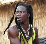 djembé musicien, musician, Sénégal