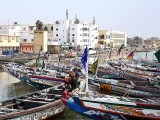 Saint-Louis, Sénégal