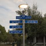 Cupertino Sister Cities