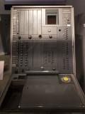 1958 - Cold War IBM Sage Intercept Console