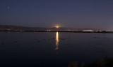 The Harvest Moon Rising