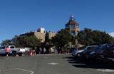 Mount Diablo Summit Building
