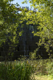 Searsville Dam
