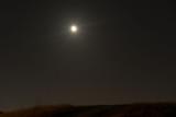 Big and Bright Mars Rising