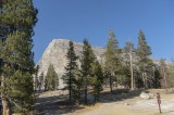 Lembert dome at Toulomne Meadows