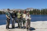 Ben, Bill, John T, John R and Susan