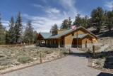 Ancient Bristlecone Pine Forest Visitor Center