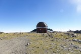 The Barcroft station Telescope Dome