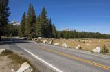 Toulomne Meadows - Yosemite