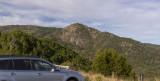 Mount Umunhum hike