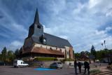 L'église de Brinon
