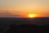 Lever de soleil - 05h27