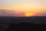 Lever de soleil - 05h23