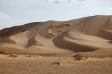 Les dunes de Khongor