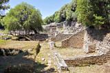 Opgravingen Butrint