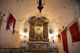 Kerkje op de San Giovanni-vesting
