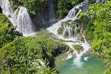 Nationaal Park Plitvice Kroatië