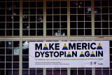 make america dystopian again