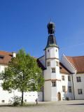 Sulzbach Schloss