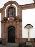 Church in Neckarsteinach