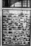 Ubahn Netz