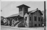 Clifton Arizona - First Presbyterian Church