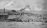 Clifton - Shannon Copper Company Reduction Plant