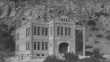 Clifton High School -1908 - My aunt taught there