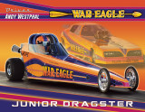 Andy Westphal Jr. Dragster 2017