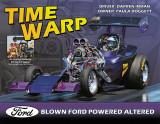 Time Warp AA/FA 2017