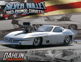 Dahlin Racing Pro Mod 2017