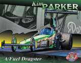 Kim Parker A/Fuel Dragster 2017
