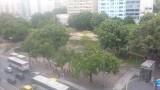 Praça Saenz Peña e Arredores