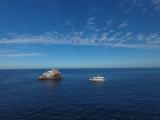 Ship Rock And Truth Aquatics Dive Charter Boat Vision