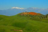 Chino Hills State Park Wildflowers Bike Ride
