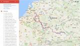 E8 Google Maps/Earth