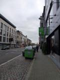 GR12 Wandeling Mechelen Brussel 9 en 10 december 2017