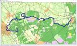 Otterlo - de Lunterse Boer 20,0 km