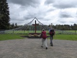Monument Woeste Hoeve